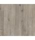 LIVYN PULSE CLICK PUCL 40106 Katoen eik grijs met zaagsneden