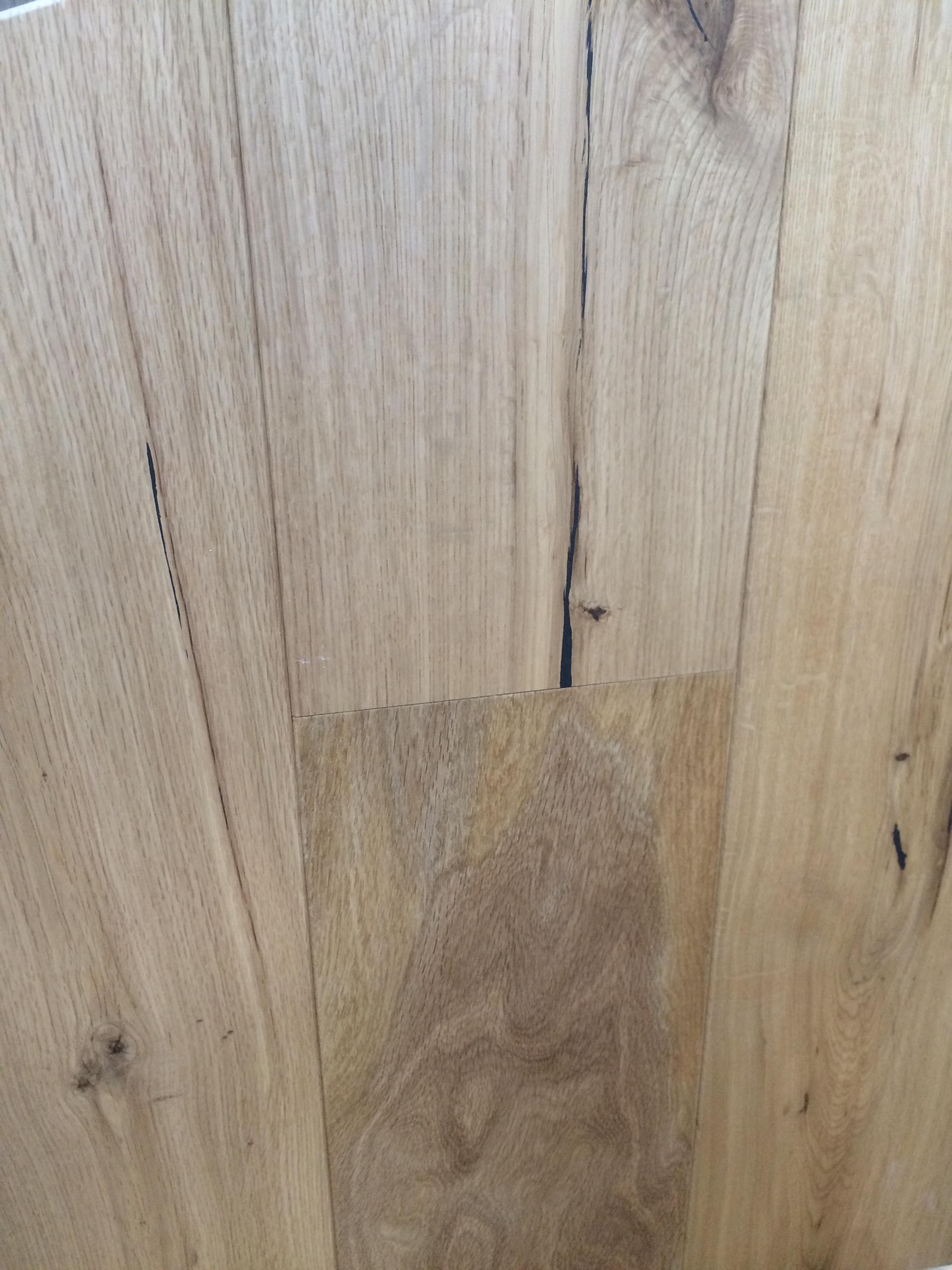 houten vloer schiedam