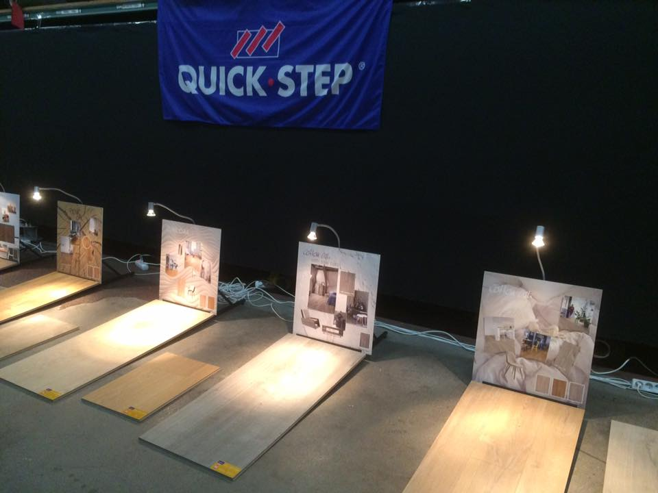 quickstep livyn roadshow PVC Pulse
