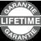life time garantie